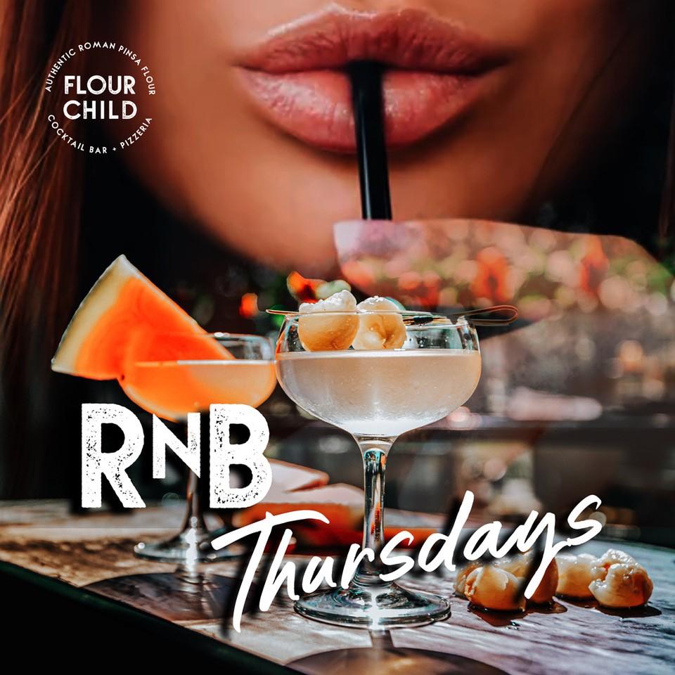 Flour Child ~ RnB Thursdays