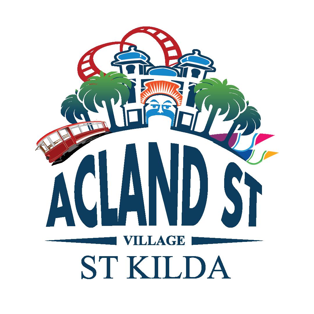 Acland Street - St Kilda
